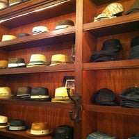 81c4be497a128 ... Photo taken at Goorin Bros. Hat Shop by Ne C. on 12 2 ...