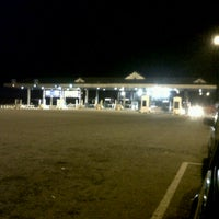 Photo taken at Plaza Tol Ayer Hitam by Fakhrul S. on 12/7/2012