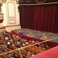 Photo taken at Драматический театр by Олеся О. on 1/7/2013