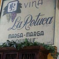 Photo taken at La Retuca by Paula C. on 12/2/2012
