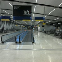 Photo taken at Indianapolis International Airport (IND) by Daniel H. on 9/22/2012