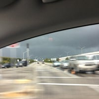 Photo taken at I-95 & 45th St by Denis H. on 7/13/2013