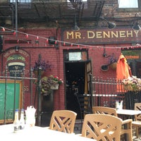 Photo taken at Mr. Dennehy's by Chris C. on 9/5/2013