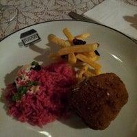 Foto tirada no(a) Berttu's Restaurante por Claudia S. em 12/1/2012