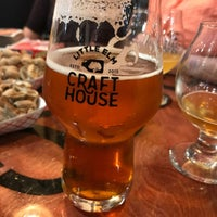 Photo prise au Little Elm Crafthouse par Mark P. le4/27/2017