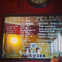 6/29/2013にNathan G.がLittle Zeldaで撮った写真