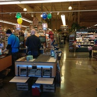 Photo taken at Whole Foods Market by Steve S. on 12/29/2012