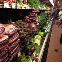 Photo taken at Whole Foods Market by Steve S. on 1/5/2013