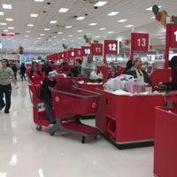 Photo taken at Target by Greg P. on 12/14/2013
