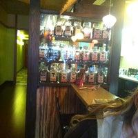 Photo taken at Tea Republik by Theresa on 11/21/2012