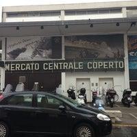 Foto scattata a Mercato Coperto da Eva 乾. il 1/10/2013