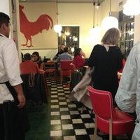 Foto tirada no(a) Restaurante LA BULLA por pilar l. em 2/23/2013