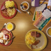 Photo taken at Old Country Buffet by Maria O. on 3/15/2014