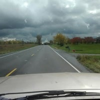 Photo taken at state route 73 south by Diesel N. on 10/20/2012