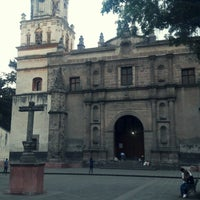 Foto tomada en Centro Historico Coyoacan por Magas S. el 3/21/2018