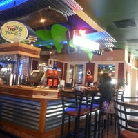 Photo taken at Chili's Pachuca by Ivan P. on 5/5/2013
