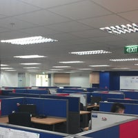Photo taken at Daimler Group Services Philippines by Lauro S. on 6/27/2013
