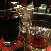 Снимок сделан в Temple Bar пользователем Мария 3/15/2013