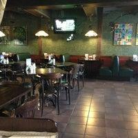 Photo taken at Irish Pub by Pasha C. on 2/9/2013