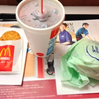 Photo taken at McDonald's by かっくん on 5/14/2013