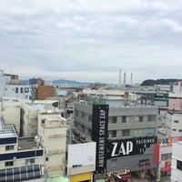 Photo taken at ウィング久里浜 京急ショッピングプラザ by 〜かっくん〜 on 9/15/2016