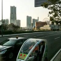 Photo taken at Yokohama by Azrul H. on 4/15/2013