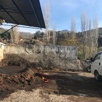 Photo taken at Uzundere by Omr G. on 12/2/2016