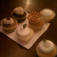 Photo taken at Prohibition Bakery by Jason S. on 10/21/2012