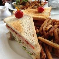 Photo taken at Bloor Street Diner by Prantik S. on 3/23/2013