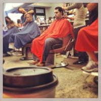 Brookside Barber Shop