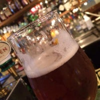 Photo taken at The Knickerbocker Tavern by Dan B. on 6/12/2014