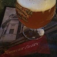 Photo taken at The Knickerbocker Tavern by Dan B. on 12/14/2014