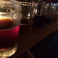 Photo taken at The Knickerbocker Tavern by Dan B. on 9/9/2014