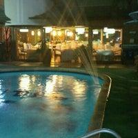 Foto tomada en Hotel Ciudad Bonita por Angie 👩🏻🔬 el 9/27/2012