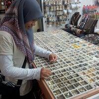 Photo taken at Dongdaemun Market by Siti S. on 10/2/2013
