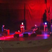 4/24/2014 tarihinde Swarmziyaretçi tarafından Doğalpark Amfi Tiyatro'de çekilen fotoğraf