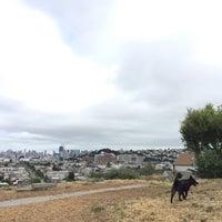Photo taken at Peralta Mini Park by Renée V. on 5/14/2016