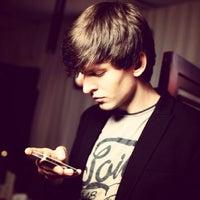 Снимок сделан в D'lux Night Club пользователем Александр М. 5/23/2013