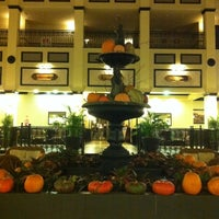 Photo taken at Hotel Gold River by Carles G. on 10/19/2012