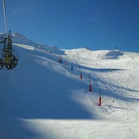 Photo taken at Sextas - Formigal by Ainhoa A. on 1/5/2013