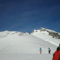 Photo taken at Sextas - Formigal by Ainhoa A. on 3/3/2013