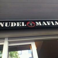 Photo taken at Nudel Mafia by Jojo j. on 9/16/2012
