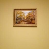 Снимок сделан в Гостиница Переславль пользователем Дима У. 2/8/2013