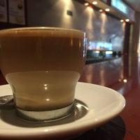 Photo taken at Bus Café Boavista by Carlos P. on 10/26/2016