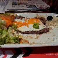 Photo taken at Bus Café Boavista by Carlos P. on 10/2/2013