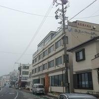 Photo taken at 篠島ロイヤルホテル 香翆荘 by fetta1.8 on 2/2/2013