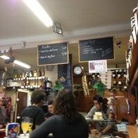 Das Foto wurde bei La Bodegueta d'en Miquel von Maida B. am 11/18/2012 aufgenommen