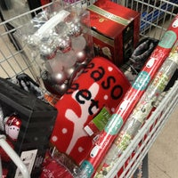 Photo taken at Kmart by Laura S. on 12/27/2012