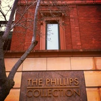 Photo taken at The Phillips Collection by Mikey T. on 4/4/2013