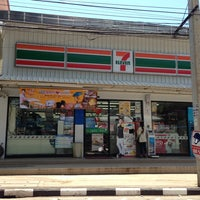 Photo taken at 7-Eleven by Sakchai P. on 8/28/2013